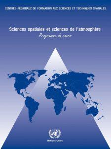 SEA : Sciences spatiales et sciences de l'atmosphère
